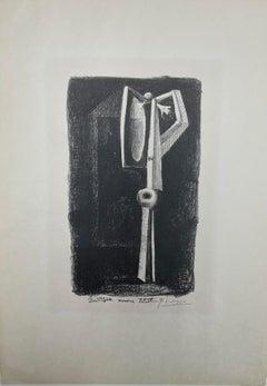 Le Manuscrit Autographe, Pablo Picasso