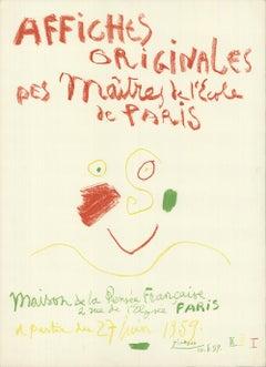 Maitres de L'Ecole De Paris