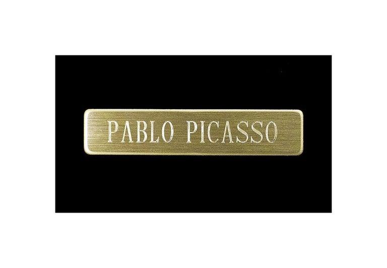 Pablo Picasso La Danse Des Faunes Lithograph Nude Cubism Portrait Signed Artwork For Sale 1