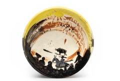 Pablo Picasso Madoura Ceramic Bowl - Scène de tauromachie Ramié 241