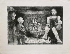 Picasso, son oeuvre, et son Public