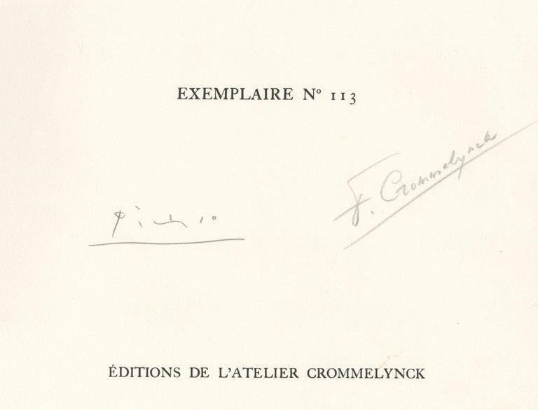 Plate IV, Le Cocu Magnifique For Sale 2