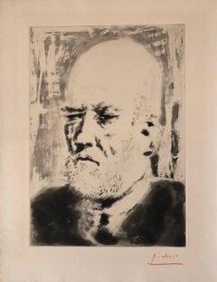 Portrait de Vollard II