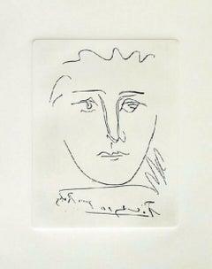 Pour Roby (L'Age de Soleil), Bloch 680