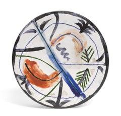 Décor Informel, Pablo Picasso, Unique work, Sculpture, Design, Ceramic, 1960's