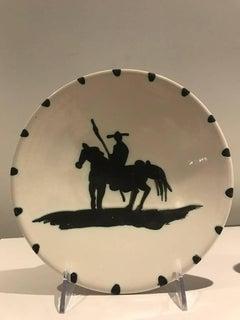 Picador Picasso Madoura Ceramic Ramie 160