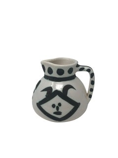 Picasso Madoura Ceramic Pitcher Têtes, Ramié 368