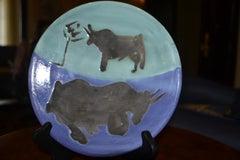 Picasso Madoura Ceramics Ramie 161
