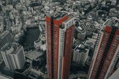 Top Floor View II