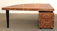Pace Collection Desk by Leon Rosen