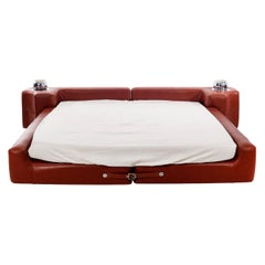 Pace Collection King Size Bed