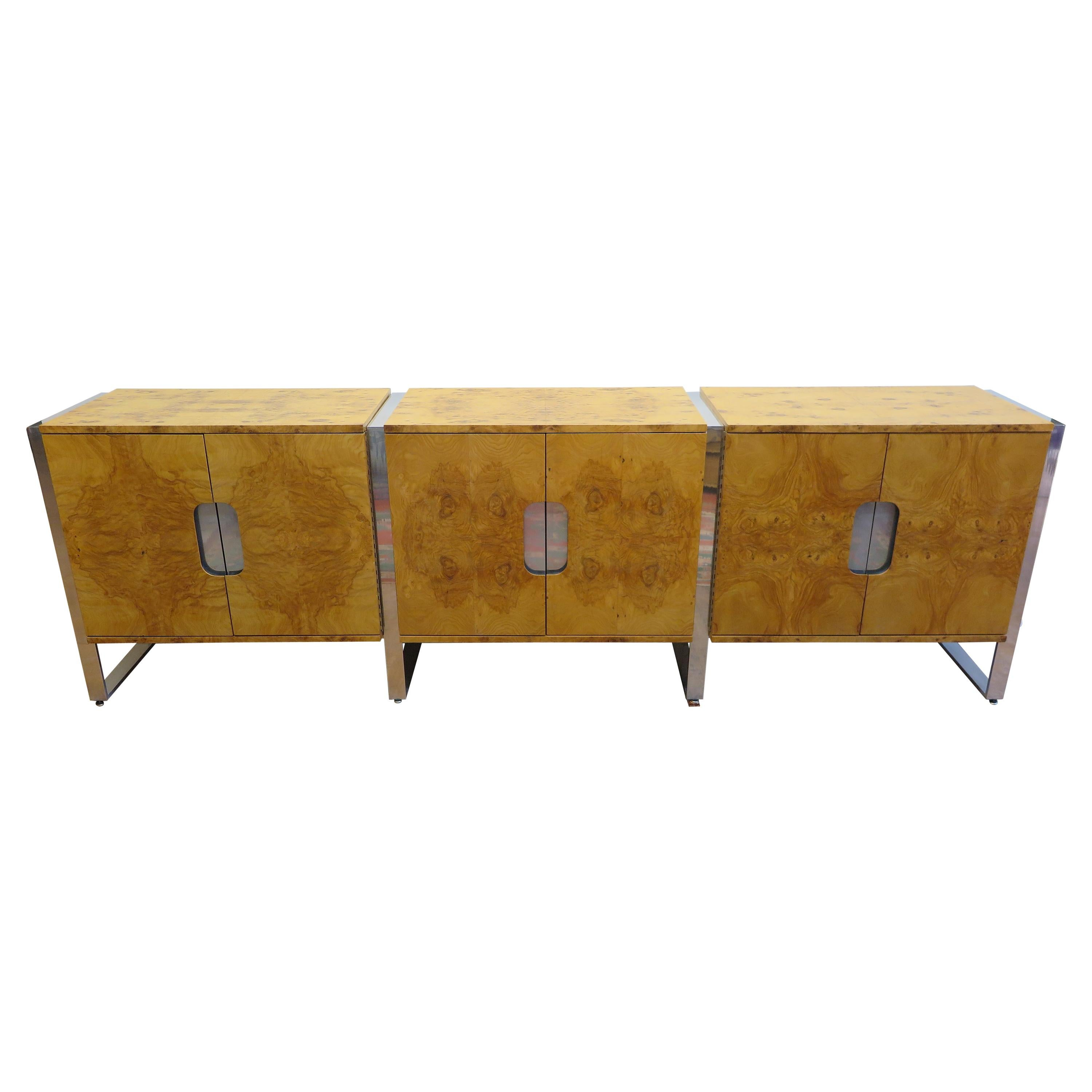 Pace Collection Sideboard