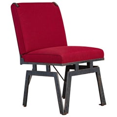 Pacific Iron Side Chair