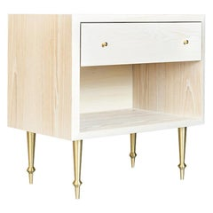 Pacific Nightstand by VOLK
