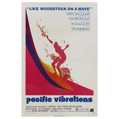 Pacific Vibrations