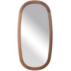 Pacini & Cappellini Mirage Eliptical Mirror by Stefano Bigi