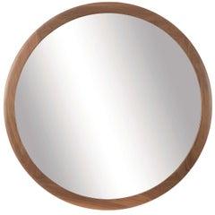 Pacini & Cappellini Mirage Round Mirror by Stefano Bigi