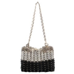 Paco Rabanne 1969 Chainmail Tote
