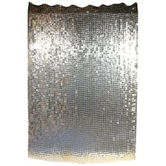 Paco Rabanne Space Curtain or Room Divider