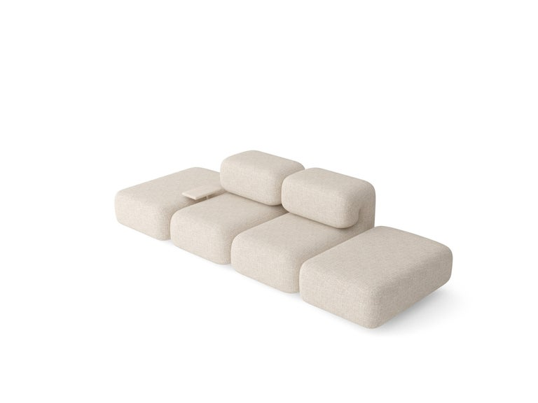 Padun Sofa by FAINA In New Condition For Sale In Geneve, CH