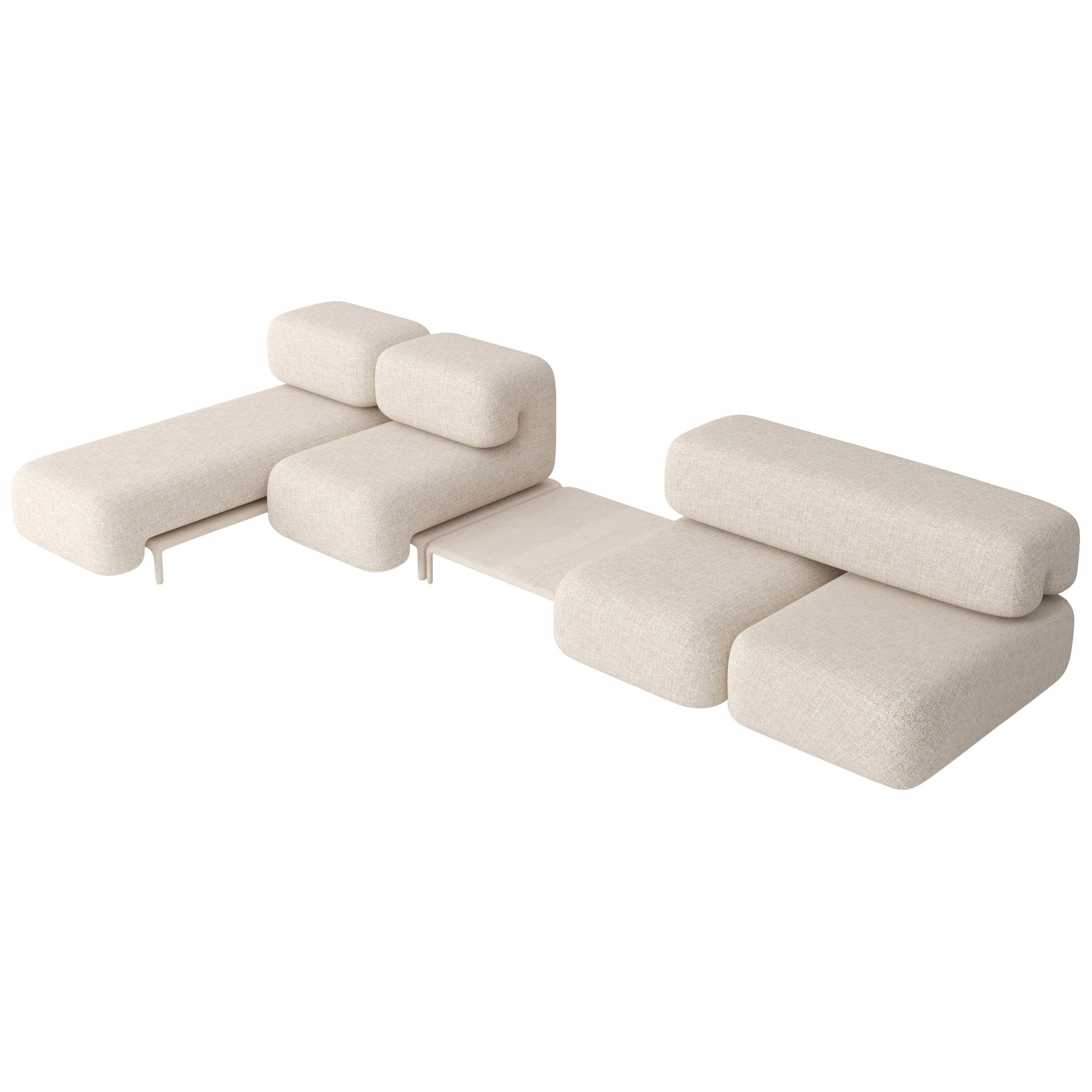 Padun Sofa by Faina