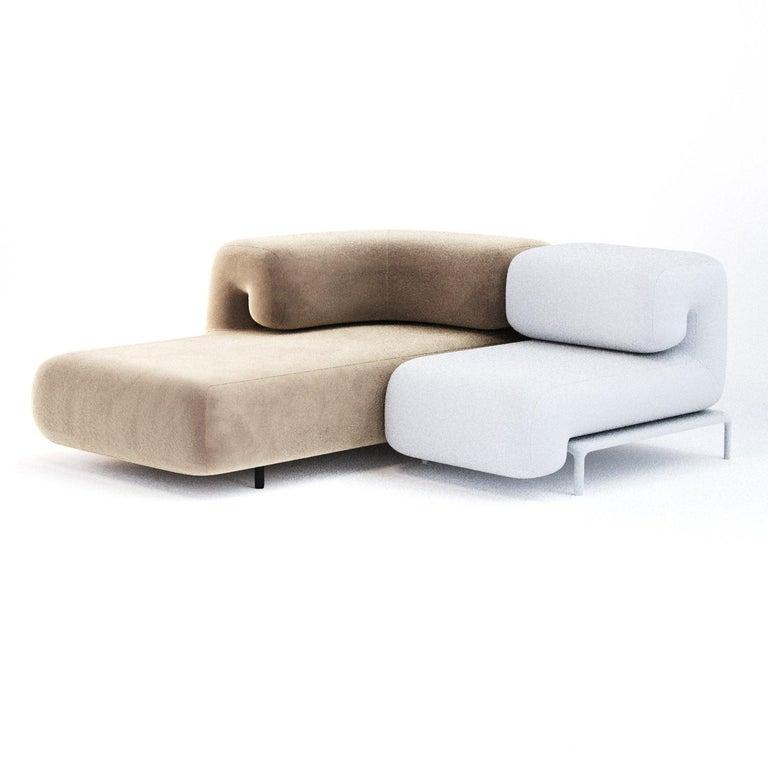 Padun Sofa Module 8 by Faina For Sale 4