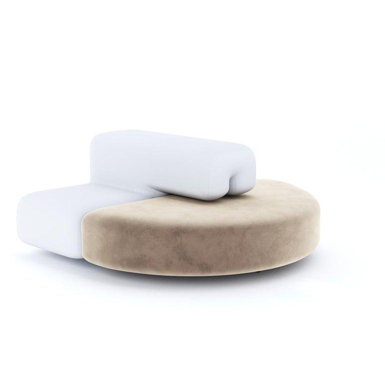 Padun Sofa Module 8 by Faina For Sale 5