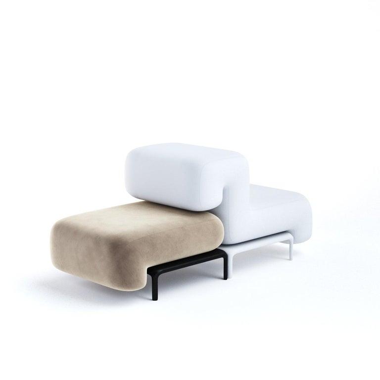 Padun Sofa Module 8 by Faina For Sale 2