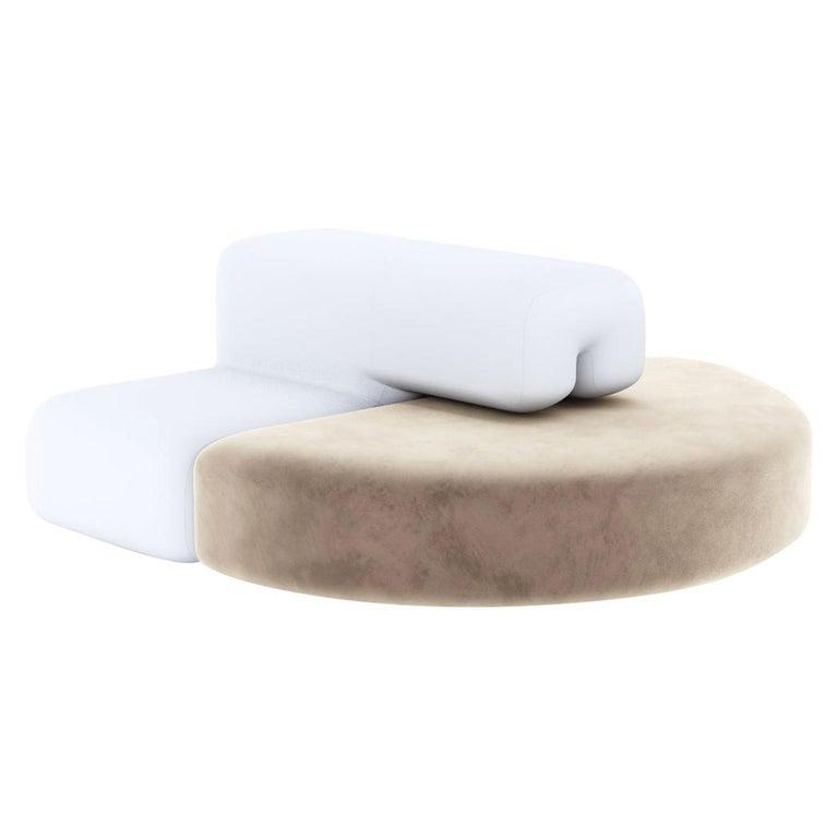 Padun Sofa Module 8 by Faina For Sale