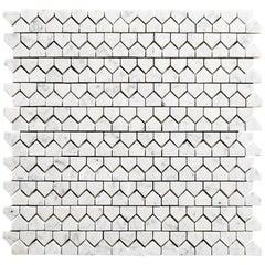 Paesaggio, Contemporary Tiles in Marble
