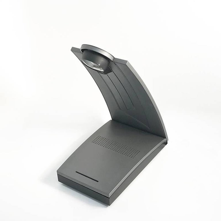 Modern F.A. Porsche Jazz Plastic Italian Table Lamp for PAF Studio, Milano 1988 For Sale 1