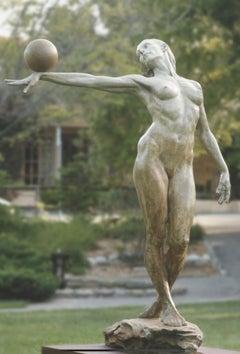 Balance. Heroic. By Paige Bradley.