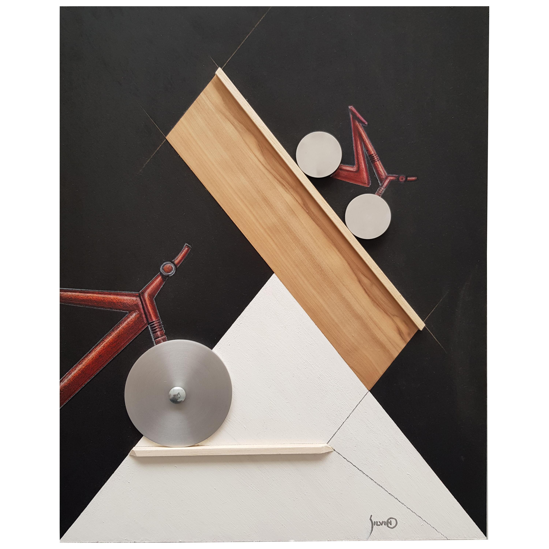 Paint / Mexican Designer / Artist / Silvino Lopeztovar