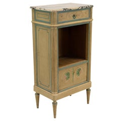 Painted Italianesque Cabinet