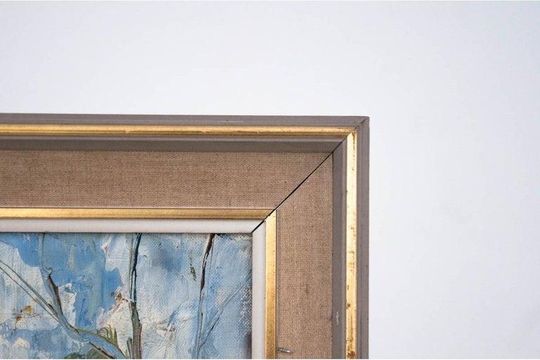 Scandinavian Modern Painting