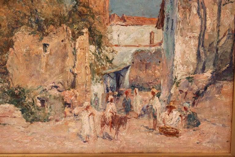 Painting by Edouard Verschaffelt For Sale at 1stdibs fdeb23bcbd8