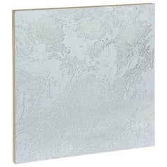 Painting by William Kozar, 2008, Silver Color, in Stock