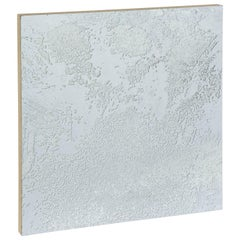 Painting by William Kozar, 2008, Silver Color, Modern Contemporary Art