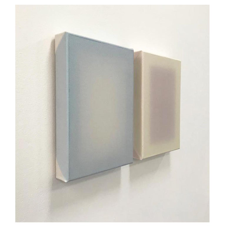 Painting's', Shift 'inversion' by Chris & Jody Vingoe In New Condition For Sale In Eindhoven, NL