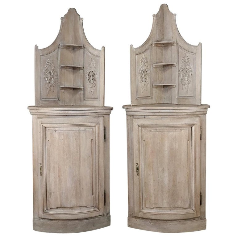 Country Corner Cabinets 12 For