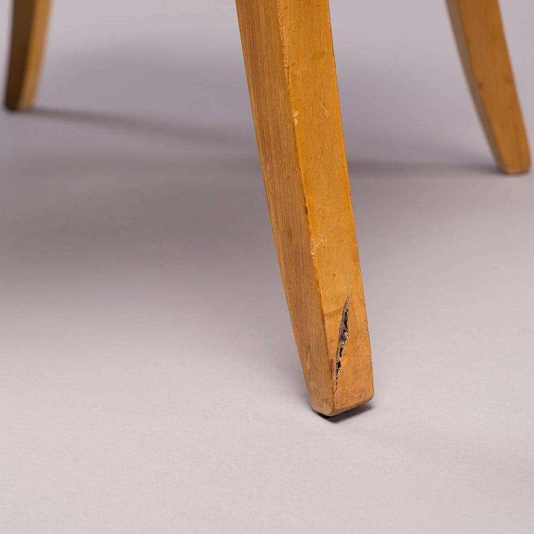 Pair of Biedermeier Style Armchairs For Sale 3