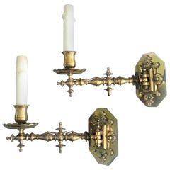 Victorian Wall Lights and Sconces
