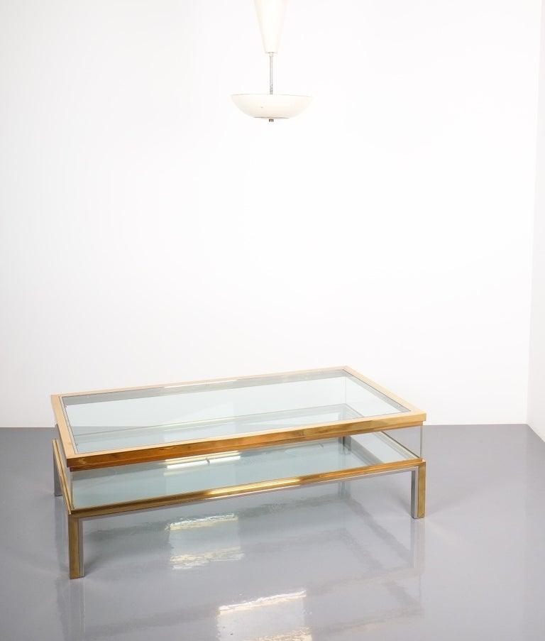 Pair Gino Sarfatti Arteluce 3003 Ceiling Lamp or Semi Flush Mount, Italy, 1950 For Sale 2