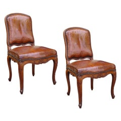 Louis XV Side Chairs