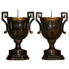 Neoclassical Candlesticks