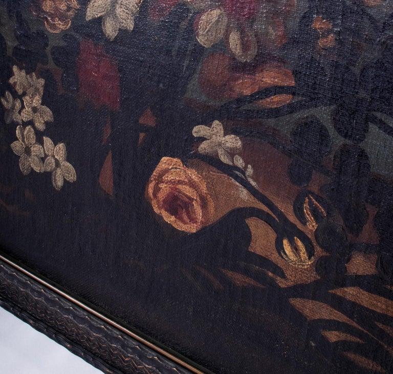Pair of 18th Century Spanish Anonymous