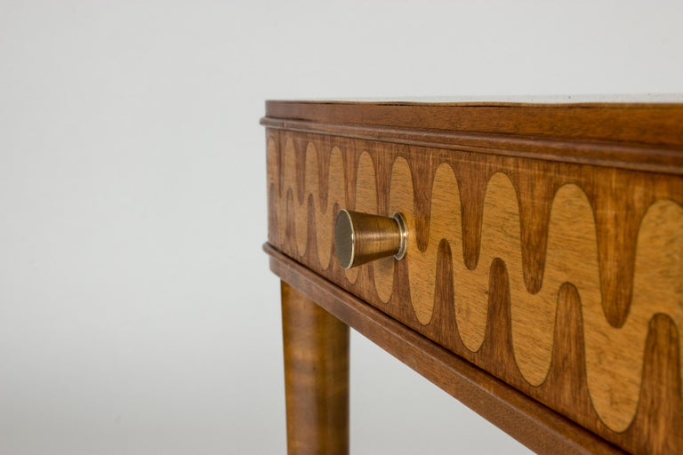 Pair of 1930s Bedside Tables from NK 1