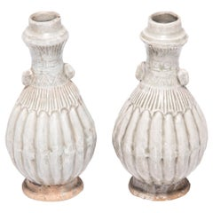 Pair of 19th Century Chinese Ceremonial Vessels