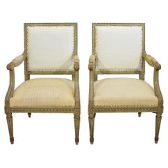 Louis XVI Seating