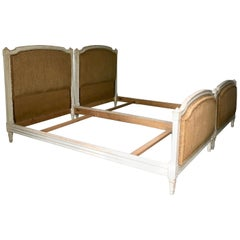 Pair of 19th Century French Single Beds